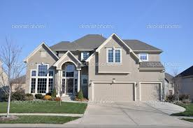 average american home