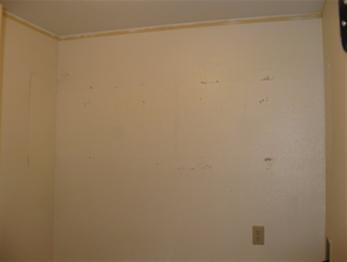 Bare Walls
