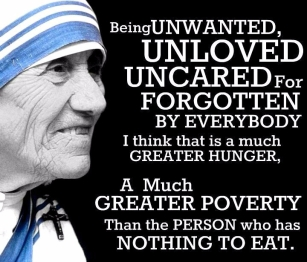 Mother_teresa hunger