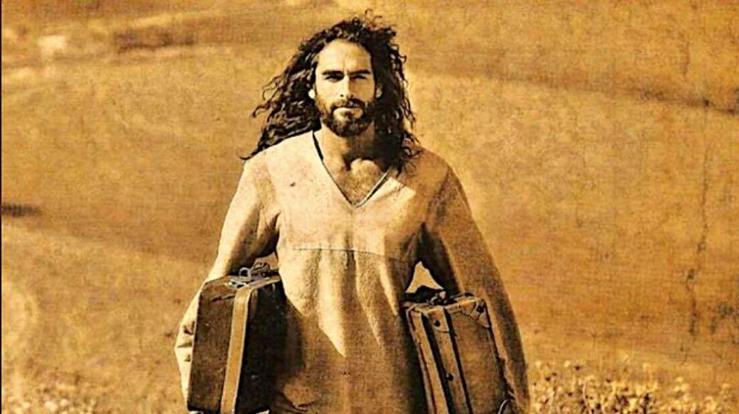 jesus suitcases